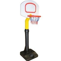 Cos de basket copii reglabil King Kids