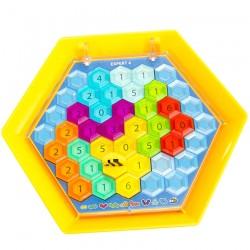 Joc de logica Stupul Albinelor - Fat Brain Toys