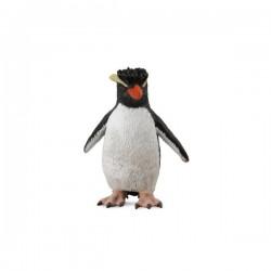 Figurina Pinguin Rockhopper S Collecta