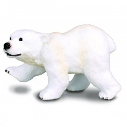 Figurina Urs Polar L Collecta