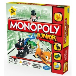 Joc MONOPOLY JUNIOR (REFRESH) HASBRO HBA6984278