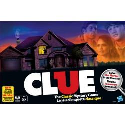 Cluedo jocul misterelor