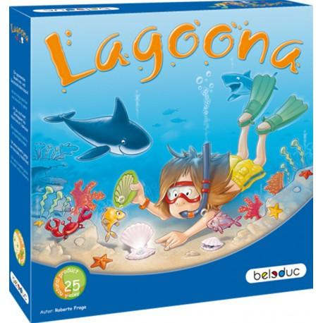 Joc Laguna Beleduc