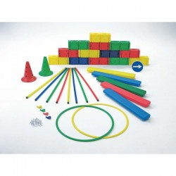Set de motricitate E - Active Play