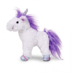Unicorn din plus Misty Melissa and Doug