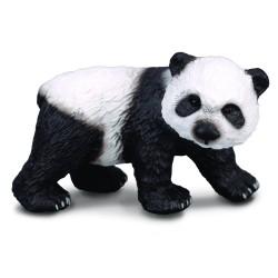 Figurina Panda Urias - Pui