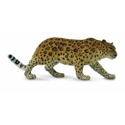 Figurina Leopard de Amur XL Collecta
