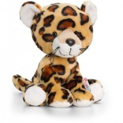 Leopard de plus Pippins 14 cm Keel Toys