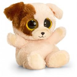 Bulldog de plus Animotsu 15 cm Keel Toys