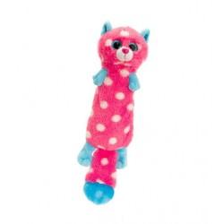 Plus Sparkle Eye Fluzzy Roz 26 cm Keel Toys