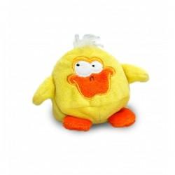 Ratusca de plus Bobballs 10 cm Keel Toys
