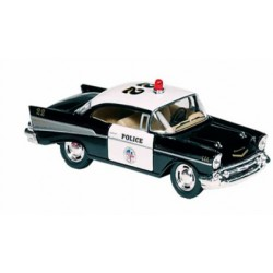 Masinuta Die Cast Chevrolet Bel Air 1:40