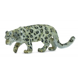 Figurina Leopard de Zapada XL Collecta