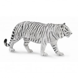 Figurina Tigru Alb XL Collecta
