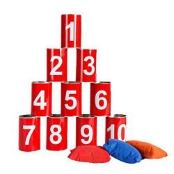Joc de tras la tinta Conserve cu numere