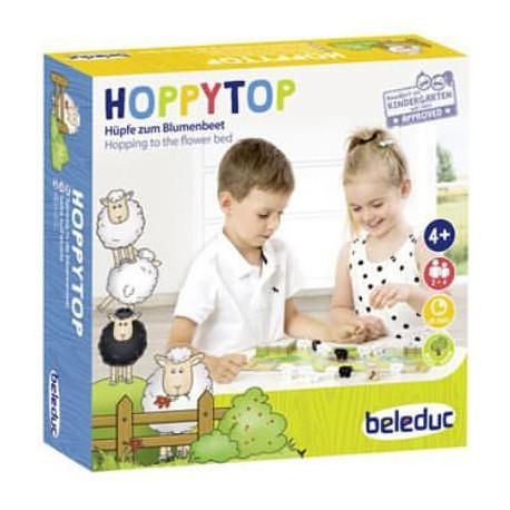 Joc Educativ Hoppytop