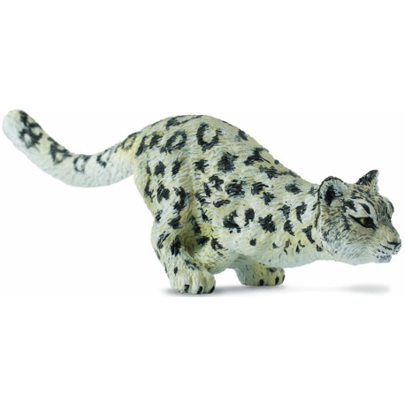 Leopard de zapada Pui - Collecta