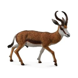 Figurina Antilopa Springbok L Collecta
