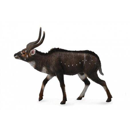 Figurina Antilopa Nyala L Collecta