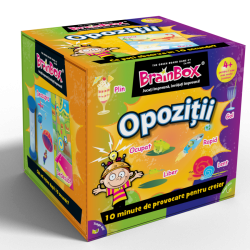 Opozitii – BrainBox