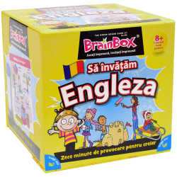 Sa invatam Engleza - BrainBox