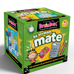 Sa Invatam Mate – BrainBox
