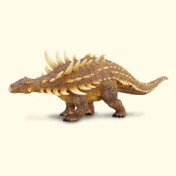 Figurina dinozaur Polacanthus pictata manual L Collecta