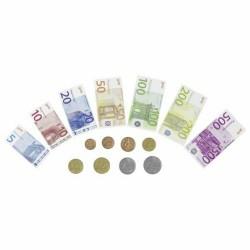Set de joaca Euro - Bancnote si Monede