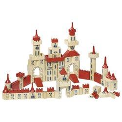 Joc constructii Castel 150