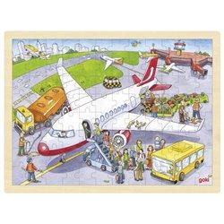 Puzzle Aeroportul