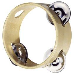 Tamburina cu 3 clopotei II