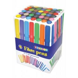 Set 42 carioci varf gros - Playbox