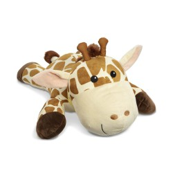 Girafa de alintat din plus - Melissa & Doug