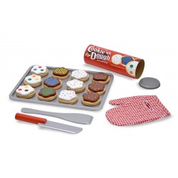Set de joaca Biscuiti Melissa and Doug
