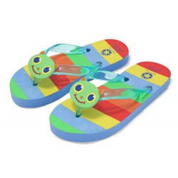 Papuci de baie sau plaja copii Happy Giddy Melissa and Doug mas 24-25