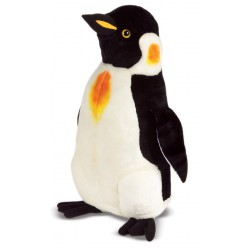 Melissa and Doug - Pinguin din plus