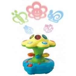 Jucarie muzicala proiector Baby Relax Miniland