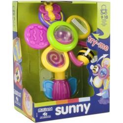 Jucarie pentru bebelusi Sunny Miniland