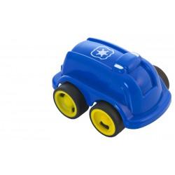 Masina de politie Minimobil 12 Miniland