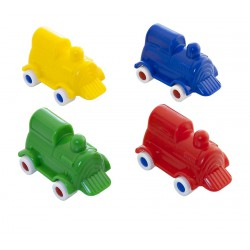 Locomotiva Minimobil 9 Miniland