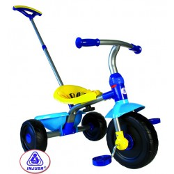 Tricicleta Trike Classic Injusa