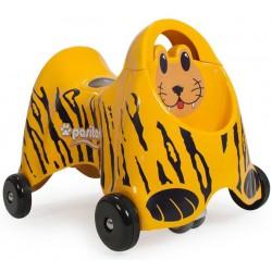 Rider Tiger Injusa