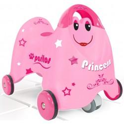 Rider Princess Injusa