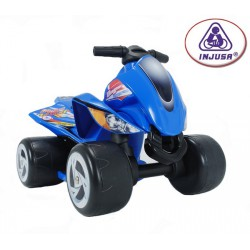 ATV copii Wings 6V Injusa