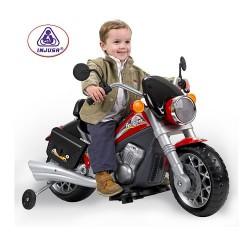 Motocicleta Falcon 6V Injusa
