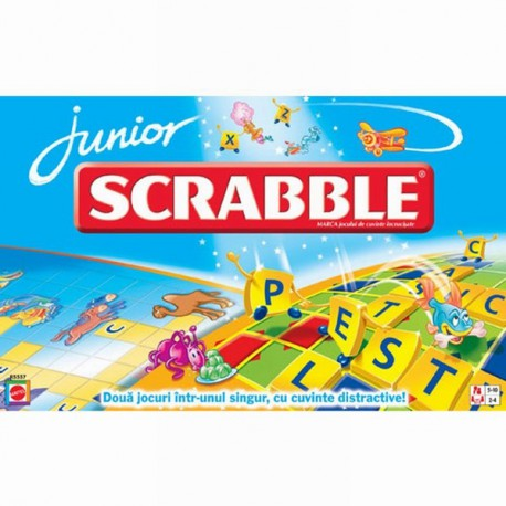 Scrabble Original Junior