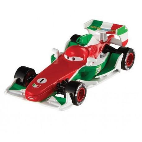 Disney Cars 2 - Francesco Bernoulli