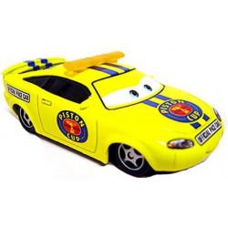 Charlie - Disney Cars 2
