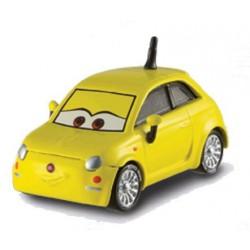 Franca Disney Cars 2 Mattel