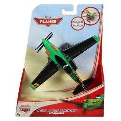 Avion Ripslinger trage si zboara - Disney Planes